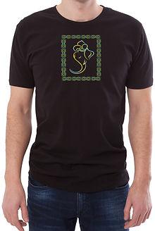 Lord Ganesha T-Shirts