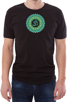 Om Aum T-Shirts