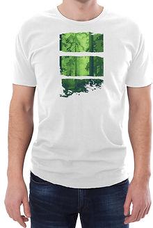 Nature Inspired T-Shirts