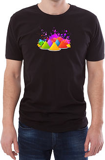 Holi T-Shirts