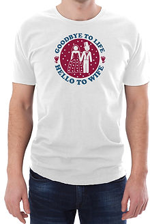 Would Be Groom T-Shirts