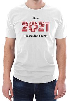 New Year T-Shirts