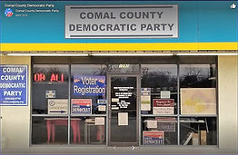 comal co democrats; comal county tx democrats
