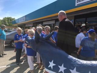 Democrats of Comal County (DoCC) Extravaganza