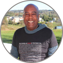 Dr. Luke Charles Harris