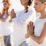 Yoga Meditatie Mindfulness Joyce Romkes