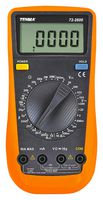TENMA 600V AC/DC Manual Ranging Digital Multimeter-72-2600 72-2600-600V
