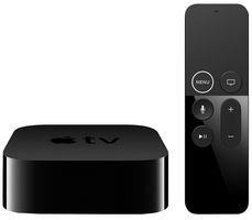 Apple TV 4K, 32GB -  MQD22