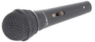 QTX DM11B - Dynamic Handheld Microphone