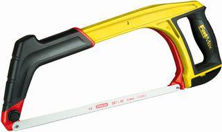 "Stanley FatMax 5-in-1 Hacksaw - 12"" (300mm) -  0-20-108"
