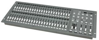 SHOWTEC SHOWMASTER 48 MKII - 48 Channel DMX Lighting Controller
