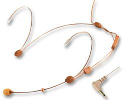 PULSE MIC-3000J - Headset Condenser Microphone