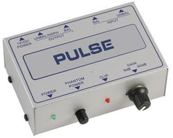 PULSE MPRE - Microphone Pre Amplifier