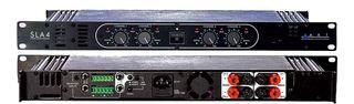 ART SLA4 4 Channel Power Amplifier