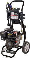 SIP 08918 - 7hp 207 Bar Petrol Pressure Washer