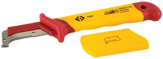 VDE Cable Stripping Knife -  T0990