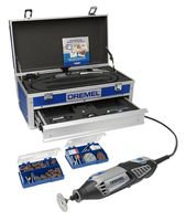 DREMEL F0134000KF Multi-Tool & 128-Piece Accessory Kit