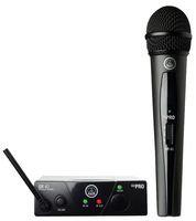 AKG WMS40 ISM1 - Mini Wireless Vocal Microphone System