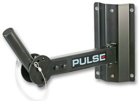 PULSE BRK-35TT - 35mm Speaker Wall Bracket With Tilt & Turn