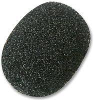 PULSE PLS00090 - 5x Headset Microphone Windshield, Black