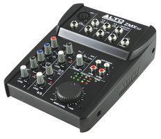 ALTO ZEPHYR ZMX52 -5 Channel Compact Mixer