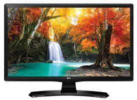 "LG 28TK410V 28"" HD Ready LED TV"