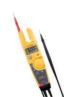 FLUKE T5-600 - 00V Voltage, Current and Continuity Electrical Tester