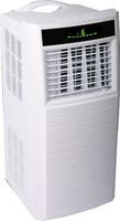 PRO ELEC PEL01200 - 9000BTU Local Air Conditioner with Remote Control and Timer