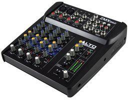 ALTO ZEPHYR ZMX862 - 6 Channel Compact Mixer