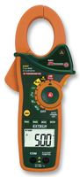 1000A True RMS AC Digital Clamp Meter with IR Thermometer -  EX820