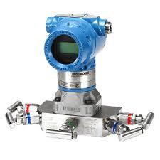 Rosemount 3051CD2A52A1AE5 - Coplanar Pressure Transmitter