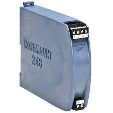 Rosemount 248HANAN0NS - 248 Temperature Transmitter