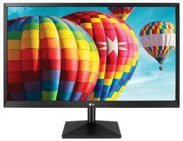 "LG 27MK430H-B - 27"" Full HD IPS LED Monitor, HDMI VGA"