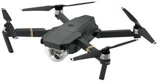 Mavic Pro Drone -  CP.PT.000499