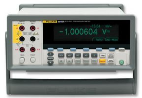 FLUKE 8845A UK - 6.5 Digit Digital Precision Bench Multimeter