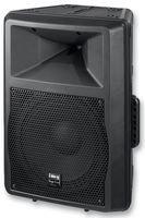 "IMG STAGE LINE PAK-110MK2 - 10"" Active Speaker, 110W RMS"