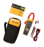 FLUKE 374 FC 600A True RMS AC/DC Digital Clamp Meter with Fluke Connect