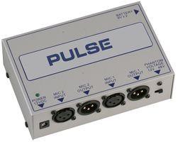 PULSE PH-PSU DUAL - Dual Phantom Power Supply