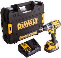 DEWALTDCD796P1-GB 18V Brushless Cordless Combi Drill