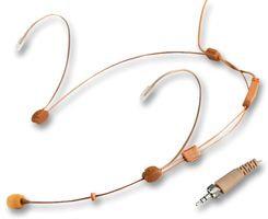 PULSE MIC-3000X4 - Super Lightweight Headset Condenser Microphone