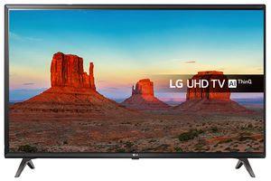 "LG 43UK6300PLB 43"" Smart HDR 4K Ultra HD"