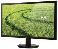 "ACER K242HL 24"" Full HD LED Monitor, DVI HDMI VGA"