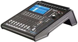 STUDIOMASTER DIGILIVE16 - 16 Input Hybrid Digital Mixing Console with WiFi