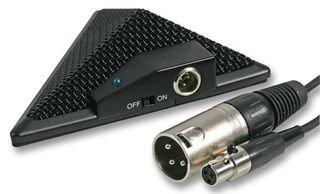PULSE PLS00095 - Half Cardioid Condenser Boundary Microphone