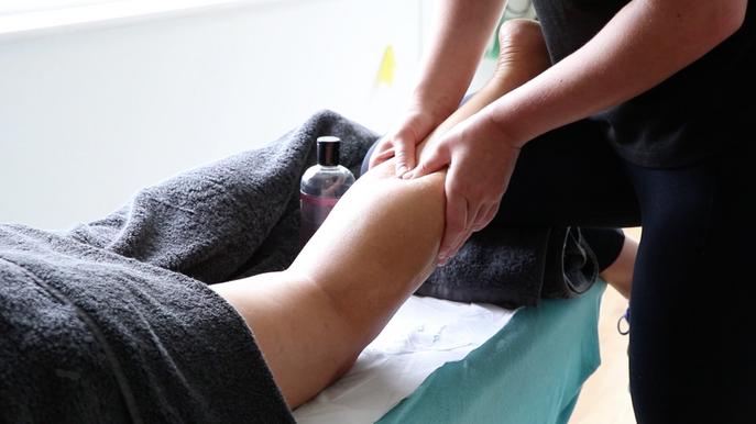 Sports Massage Q&A