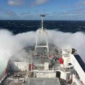Lëtzebuerger op Antarktisfuerschung