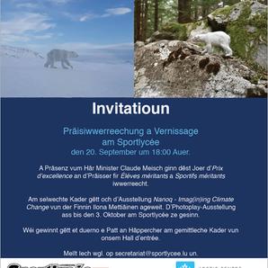 Invitatioun
