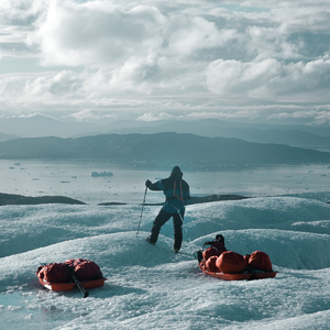 Grönland 2008, (c) Flying Dr Pat