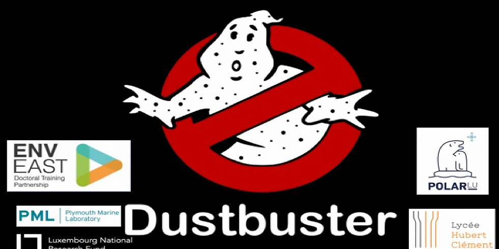 Dustbuster - Konferenz mam Charel Wohl