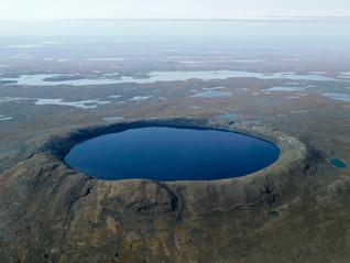 Conférence : À la quête des archives climatiques du lac Pingualuk, Nunavik (Canada)